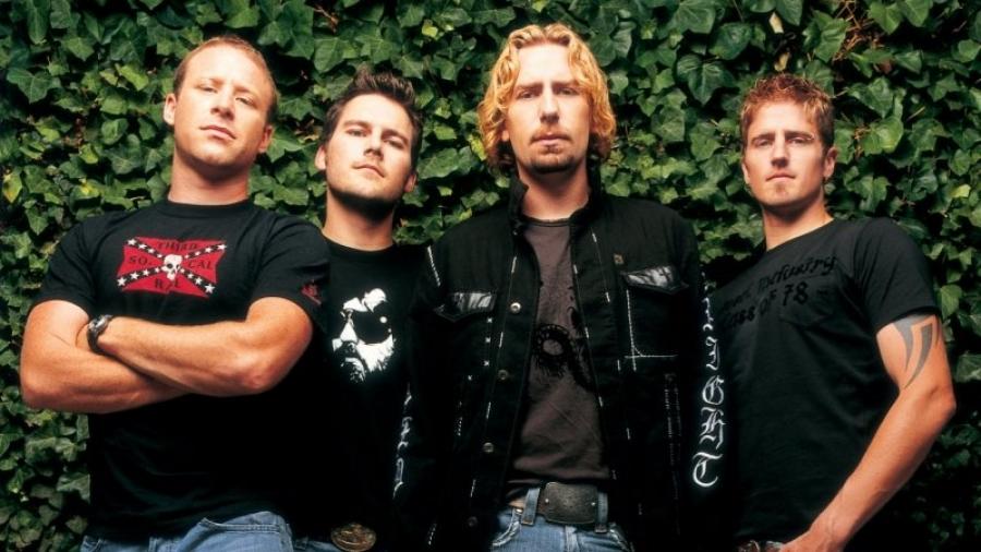 Aufatmen für Münchner Nickelback Fans