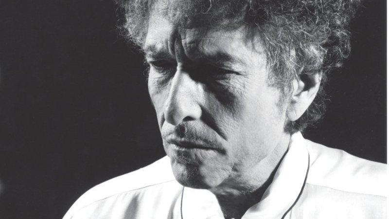 Bob Dylan bekommt Freiheitsmedaille