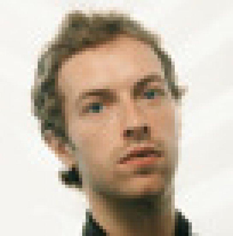 Chris Martin blutet für neues Album