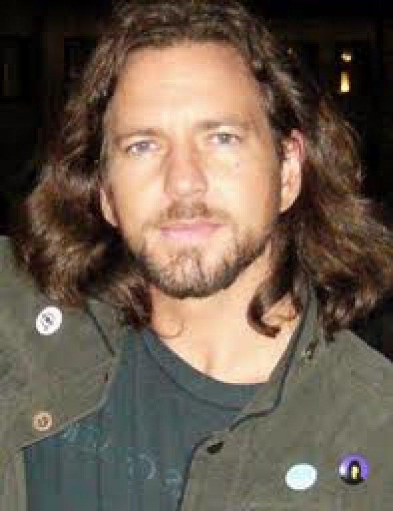 Eddie Vedder: Song für den guten Zweck