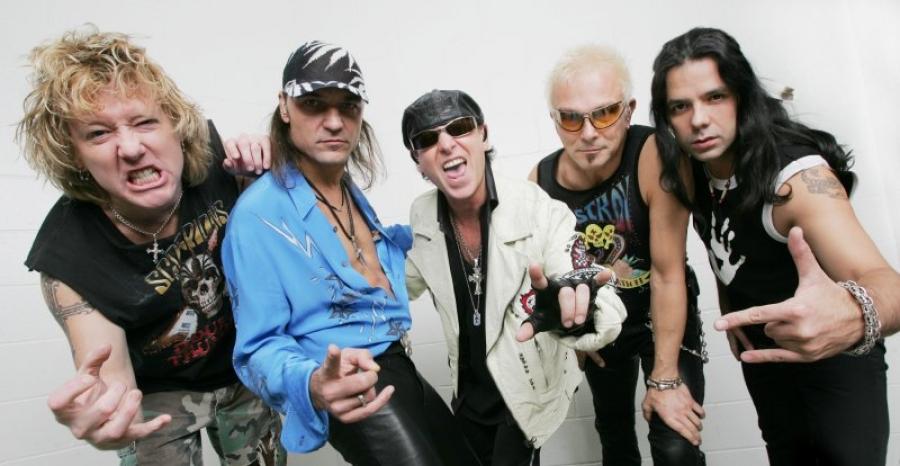 Ersatztermin für Scorpions Konzert in München