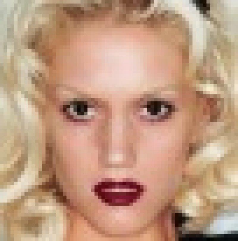 Gwen Stefani bricht zusammen