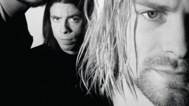 Kurt Cobain: geheimes Songmaterial entdeckt