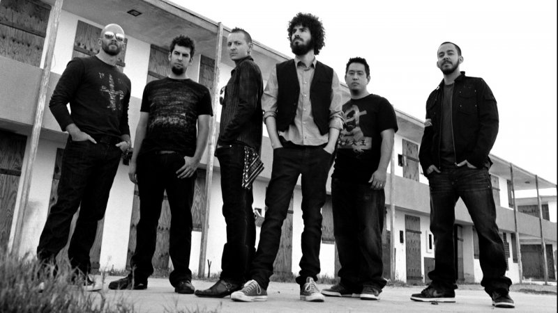 Linkin Park : Back to the roots