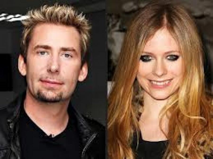 Nickelback Frontmann Chad Kroeger und Avril Lavigne sind verlobt