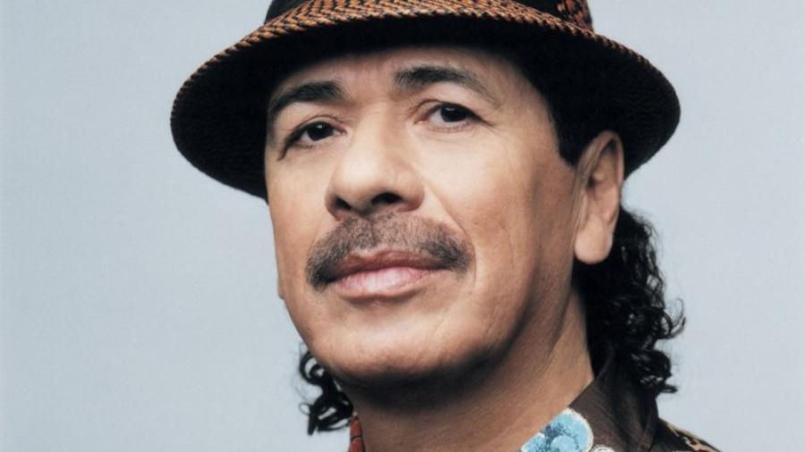 Santana: Alles Gute zum 65.