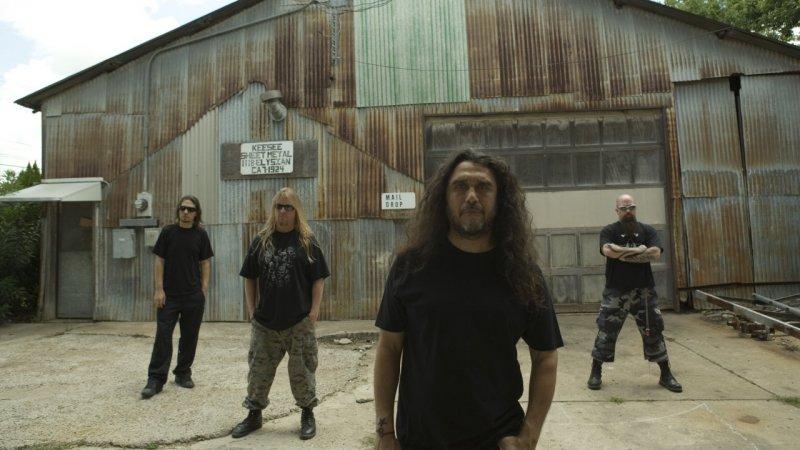 Slayer kommen mit neuem Album