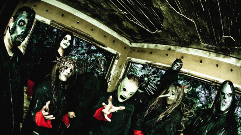Slipknot sind zurück!