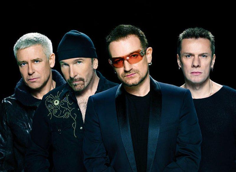 Tanzkurs mit U2
