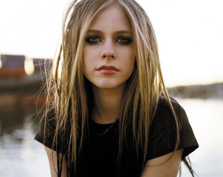 Avril Lavigne und Chad Kroeger sind verheiratet!