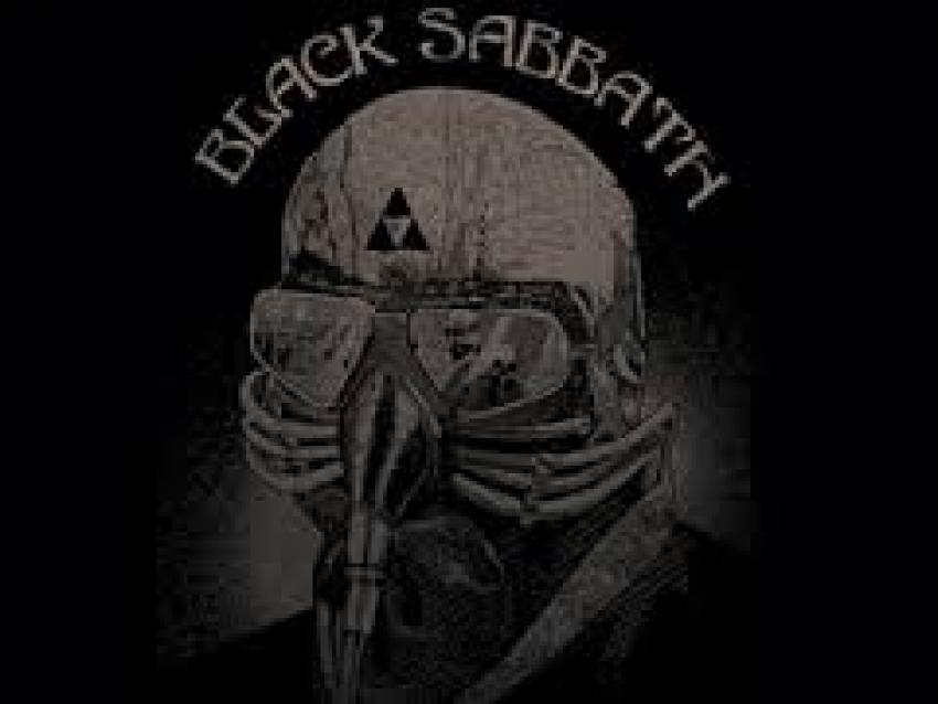 Black Sabbath: einziger Gig in Dortmund