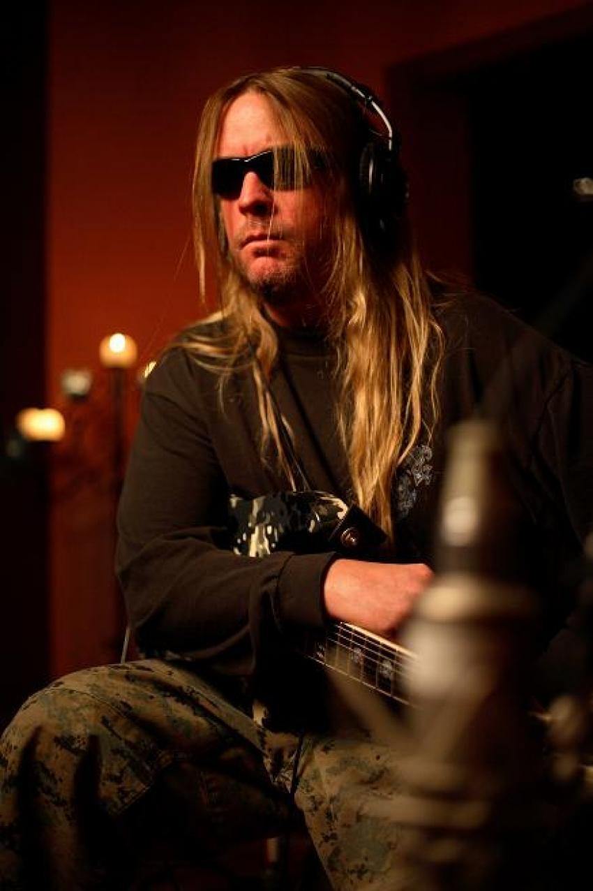 Daran starb Jeff Hanneman wirklich