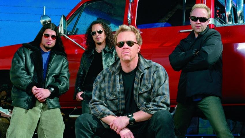 Headliner für Metallica's Orion Festival bekannt gegeben