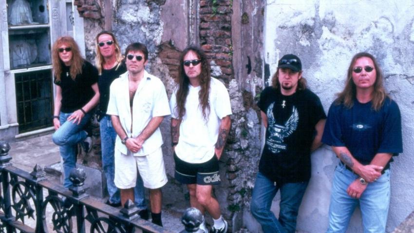 Iron Maiden Bier - beliebt im englischen Parlament