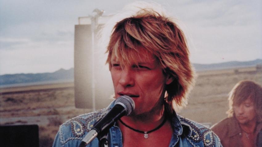 Jon Bon Jovi über US-Politik