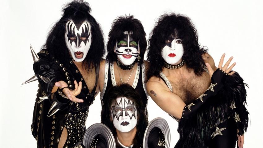 Kiss denken über Karriereende nach