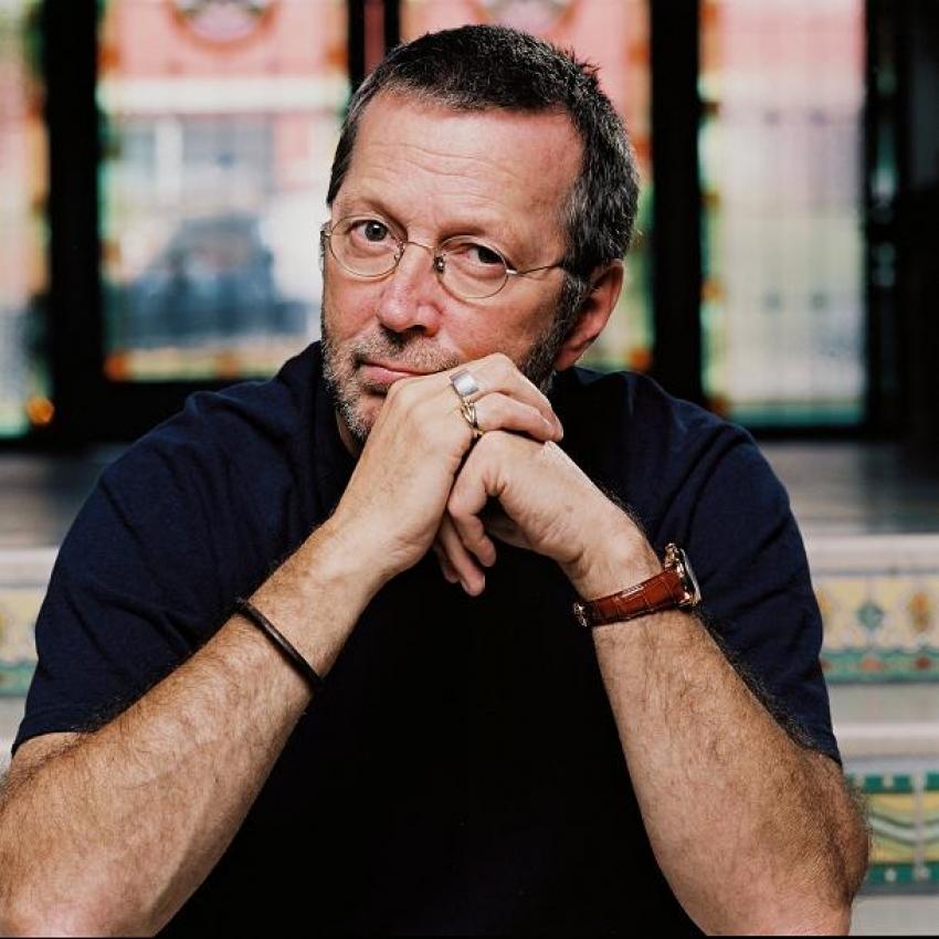 Clapton Konzert in Stuttgart fällt aus!