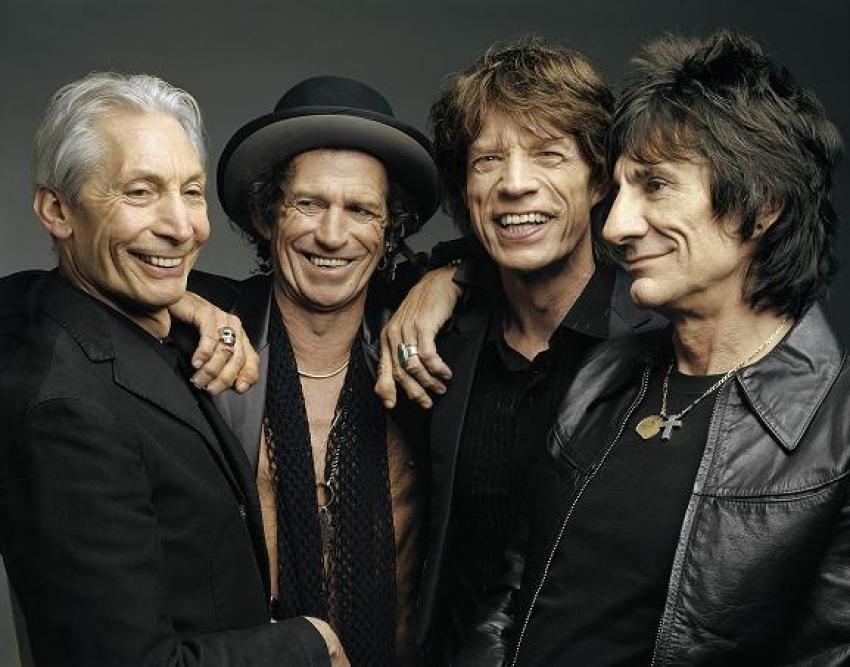 Kommt bald ein neues Stones Album?