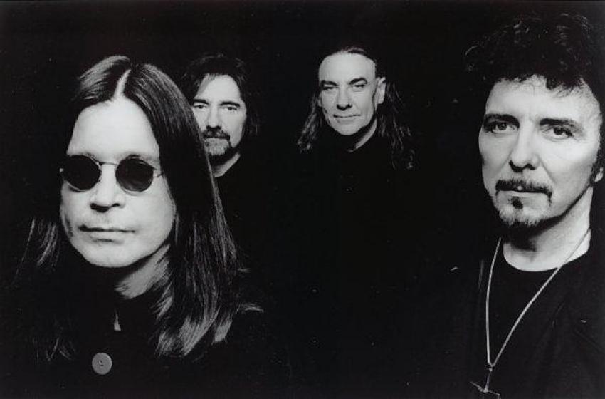 Kommt bald schon wieder ein neues Black Sabbath Album?