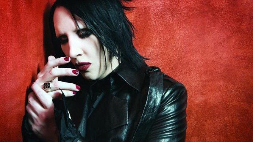 Marilyn Manson sorgt sich um Paris Jackson