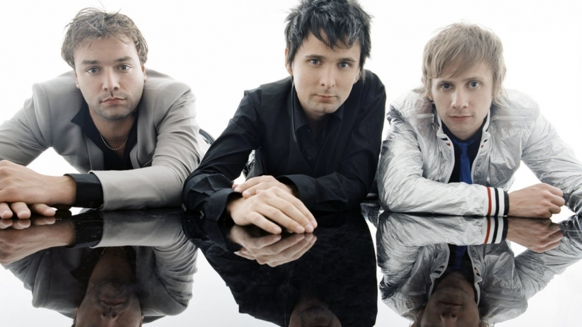 Muse streamen Benefiz Konzert