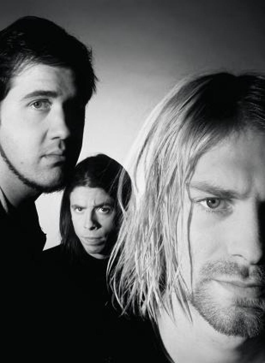 """Nirvana- eine Jubiläumsausgabe von """"In Utero"""" soll veröffentlicht werden"""