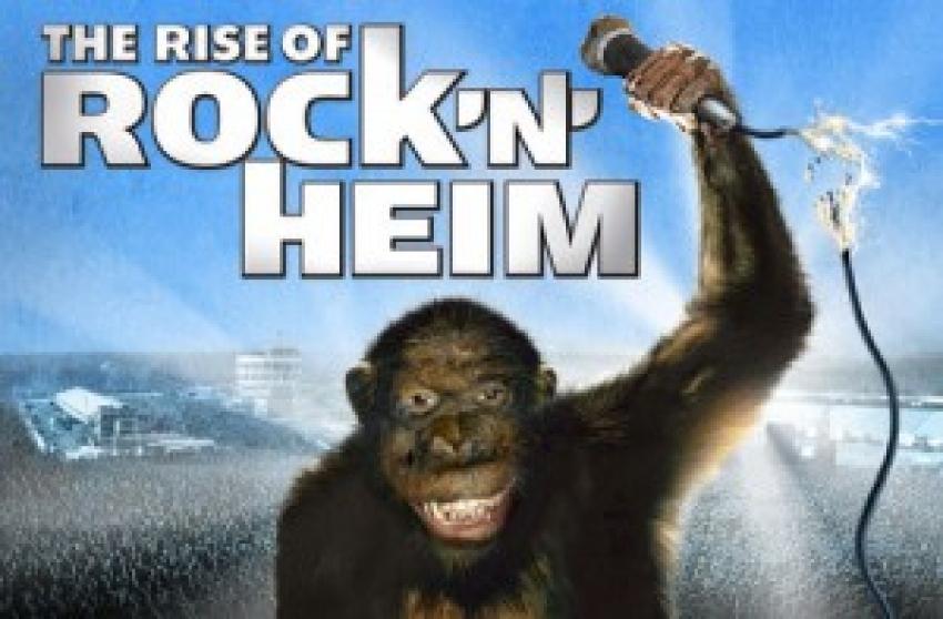 Rock'n'Heim in Hockenheim