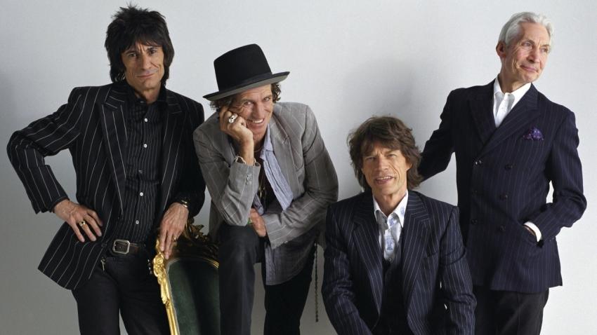 Rolling Stones spielen ZWEI Konzerte im Hyde Park