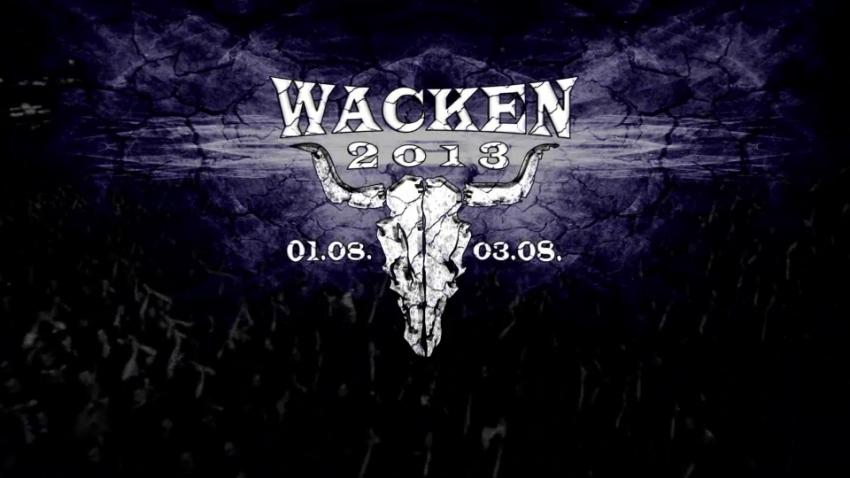 Wacken Festival in 3D