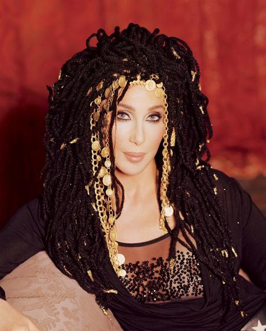 Zweifelt Cher an sich selbst?