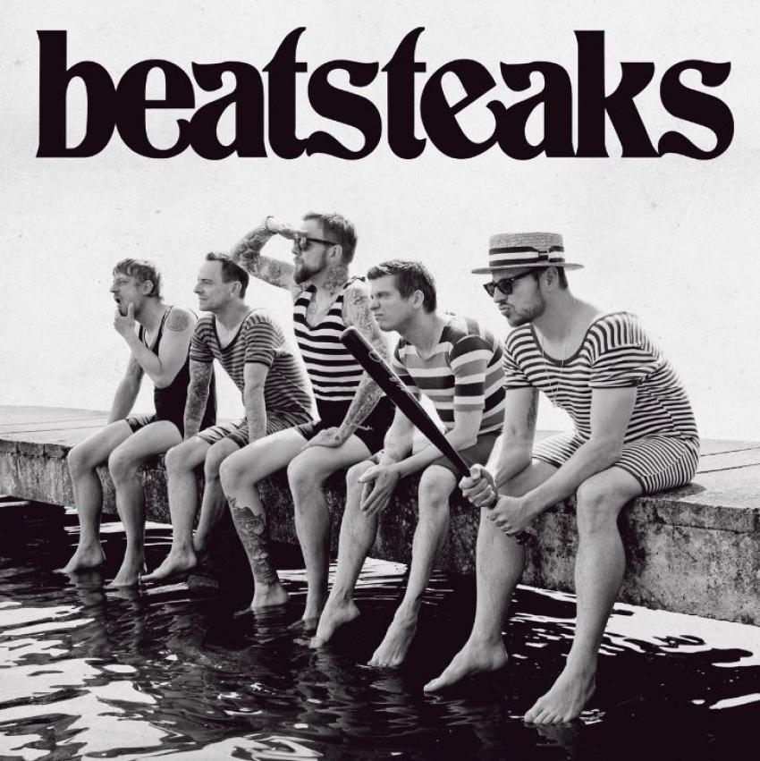Beatsteaks veröffentlichen neues Album