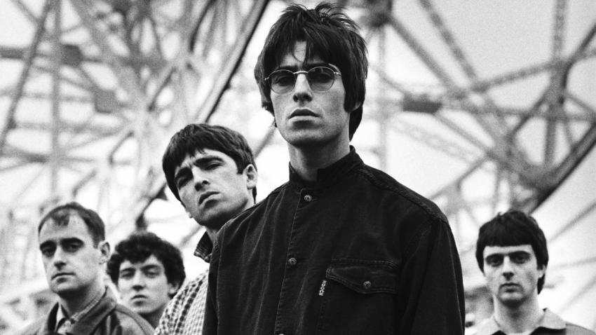 """Oasis bringen """"Jubiläumsplatte"""" raus"""