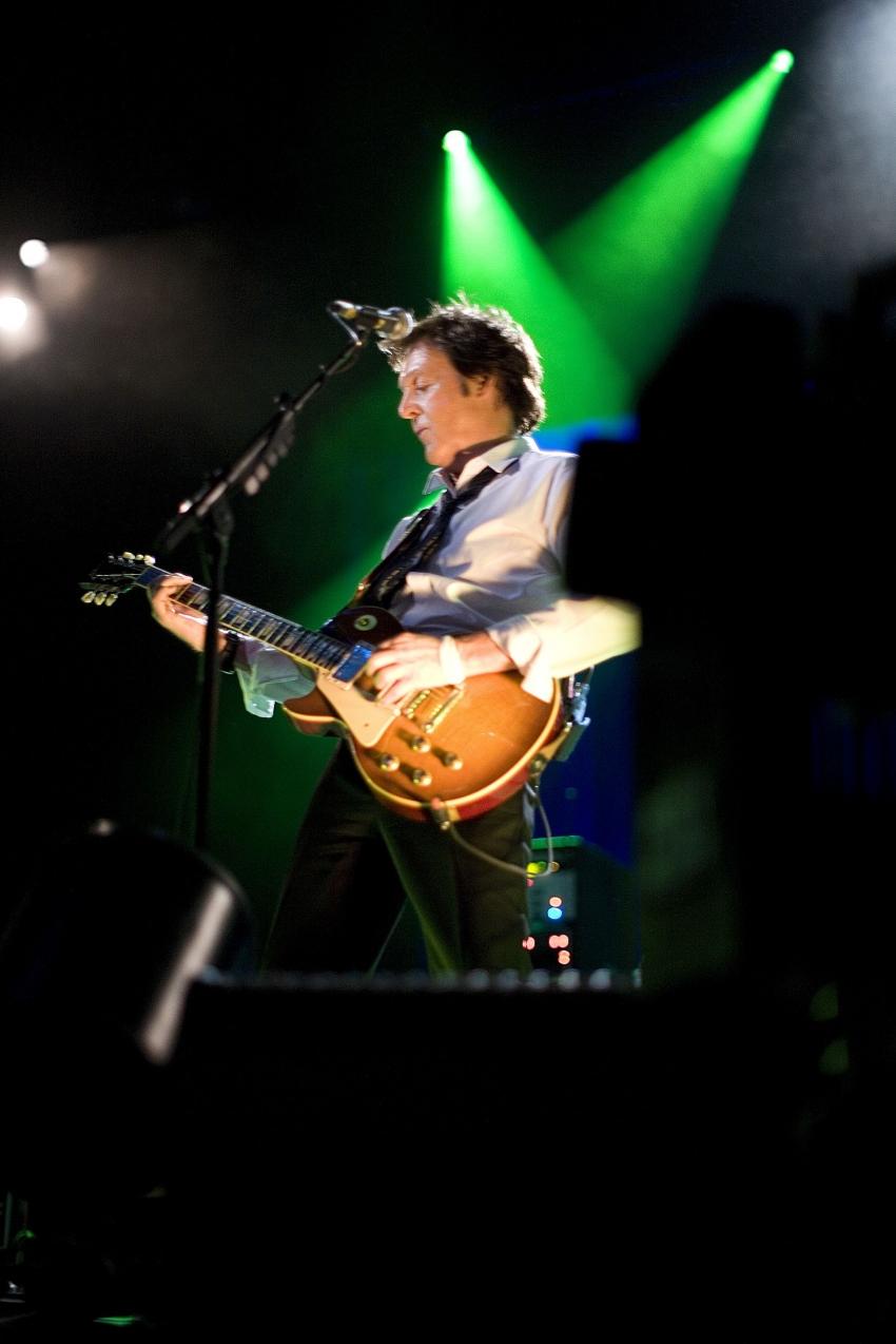 Paul McCartney muss Japan-Konzerte absagen