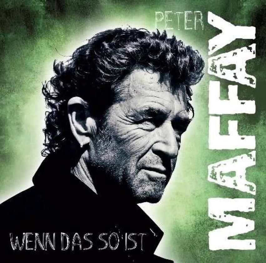 Peter Maffay @ HRC München: hier die Fotos!