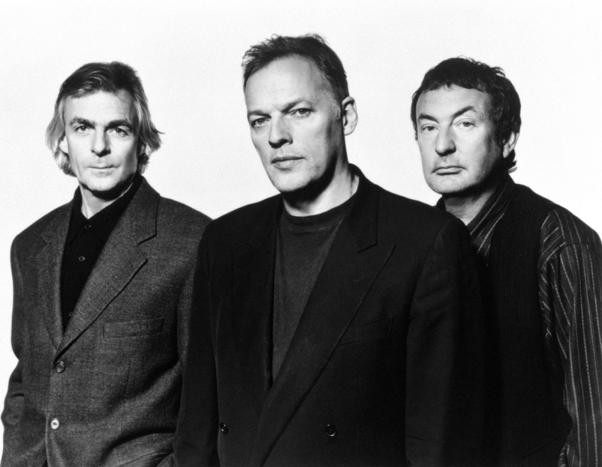 Pink Floyd Fans frohlocket!