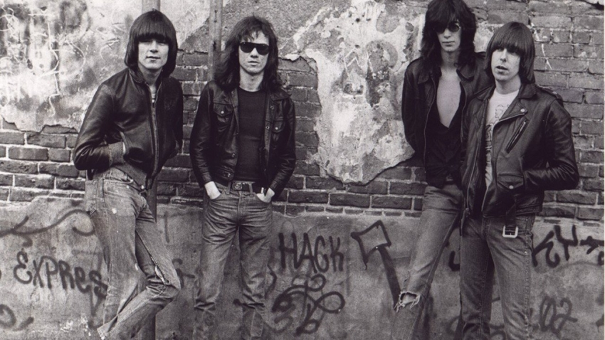 Rest in Peace Tommy Ramone