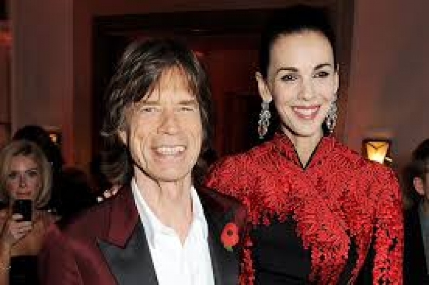 Rolling Stones: Australien Tour Absage nach Suizid von L'Wren Scott?