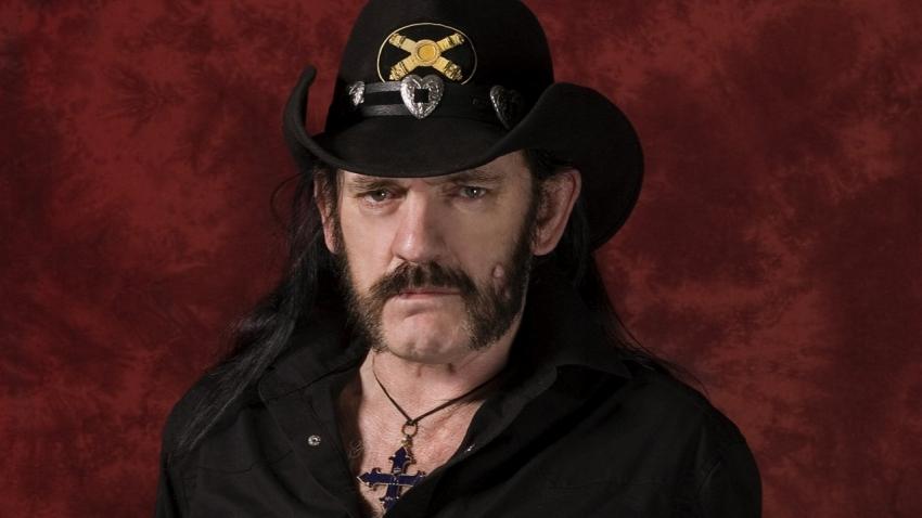 Slash gibt Lemmy Rückhalt