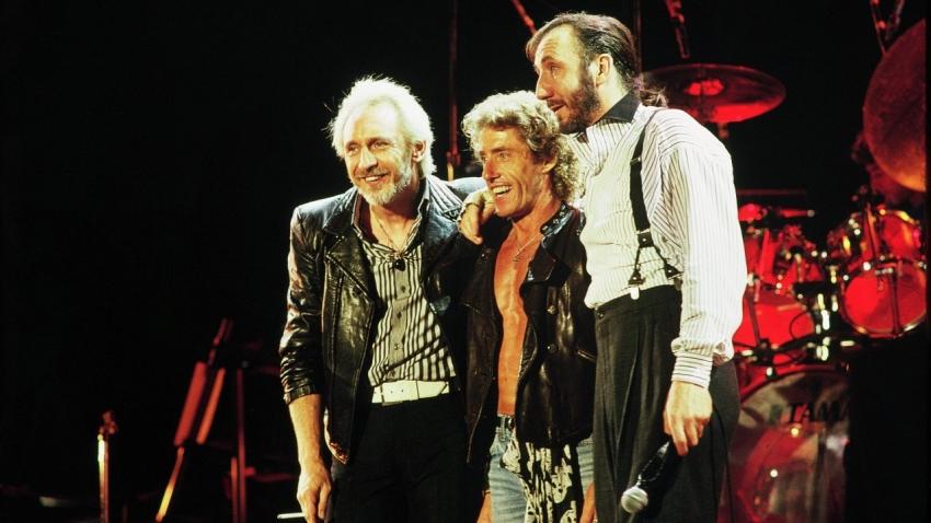 """The Who wollen sich """"langsam verabschieden"""""""