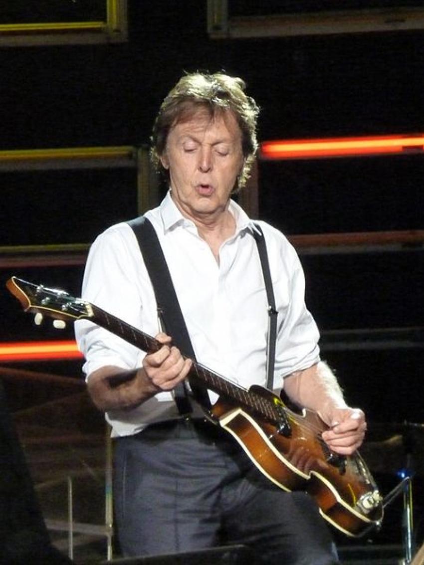 Wie krank ist Paul McCartney?