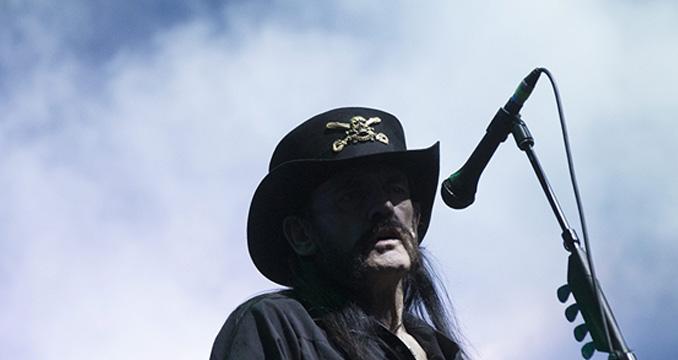 Sex, Drugs & Rock'n'Roll: Die besten Sprüche von Lemmy Kilmister
