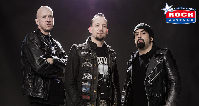 Seal the Deal & Let's Boogie: Der Volbeat-Freitag auf ROCK ANTENNE!