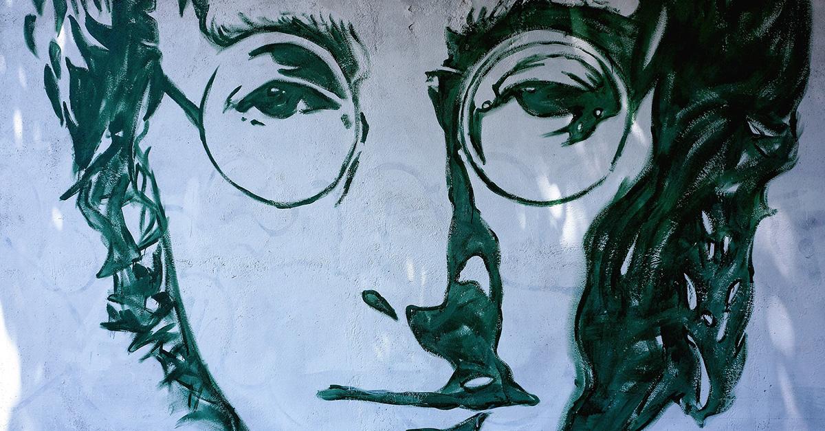 John Lennon: Unser Porträt zum 80. Geburtstag der Beatles-Legende