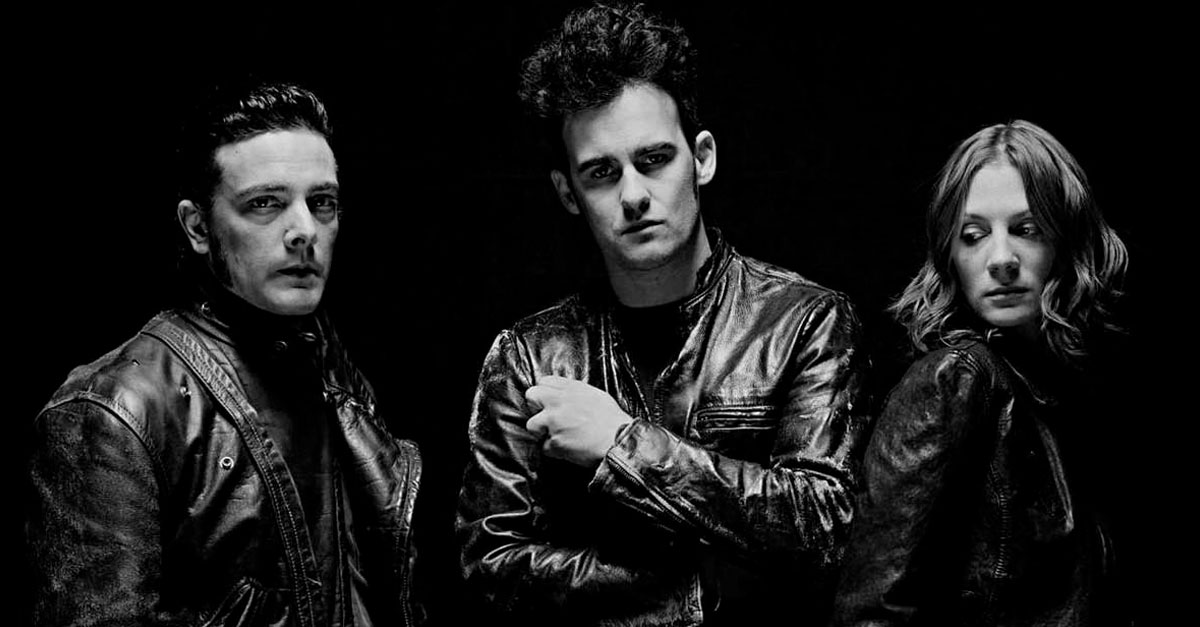 Black Rebel Motorcycle Club: Alle Termine der Deutschland-Tour