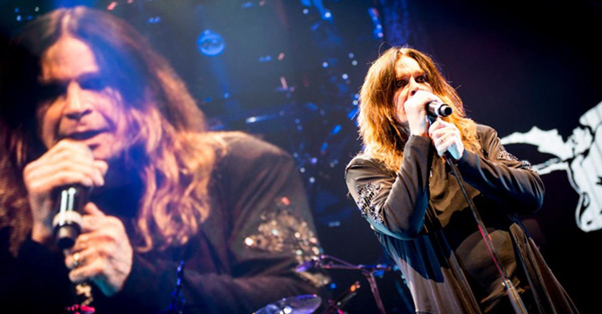 """Black Sabbath: Die letzte Performance """"Paranoid"""""""