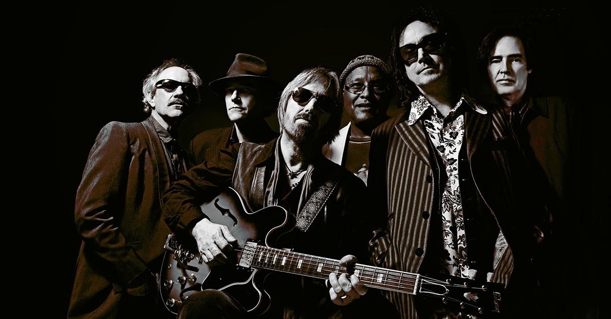 Tom Petty: Heartbreakers danken Fans für ihr Mitgefühl