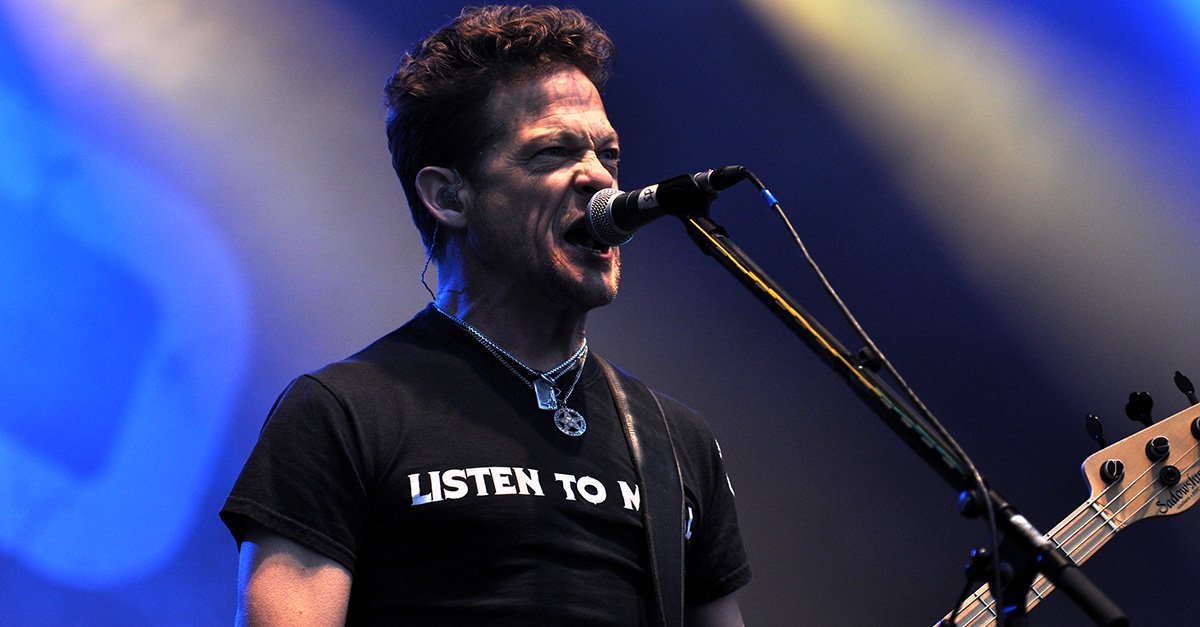 Jason Newsted will seine Ranch verkaufen