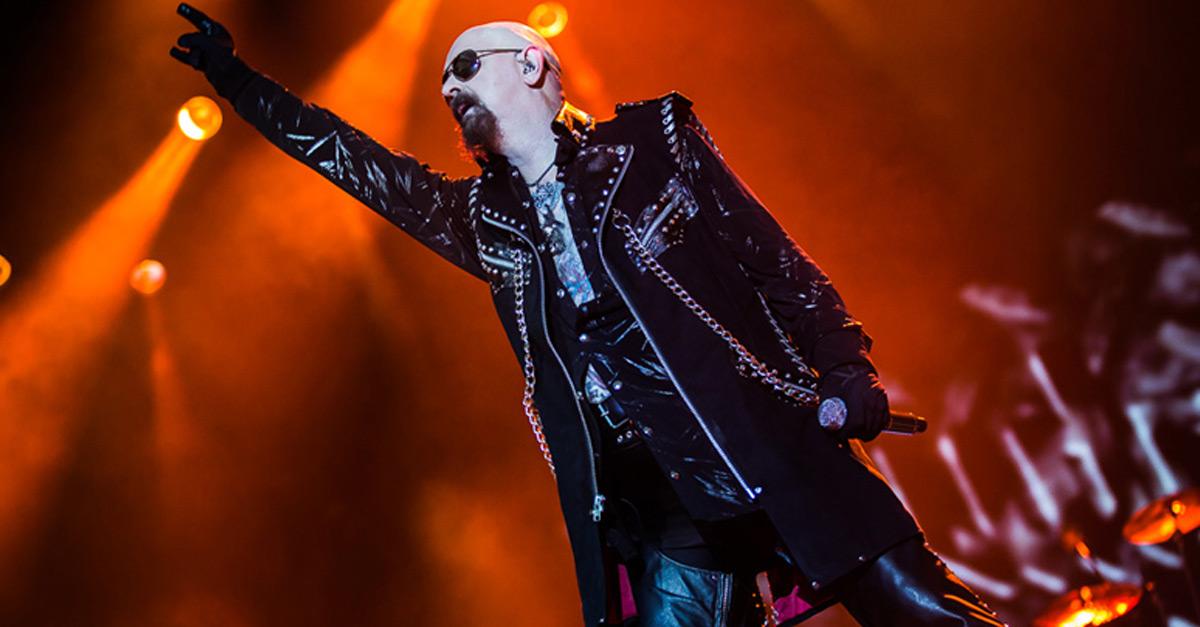 Judas Priest: Neues Album und Tour mit Saxon