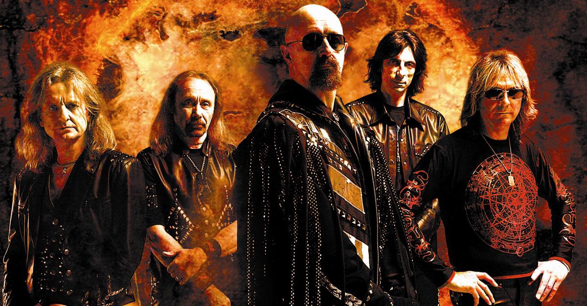 """Judas Priest: Hier ins neue Album """"Firepower"""" reinhören"""