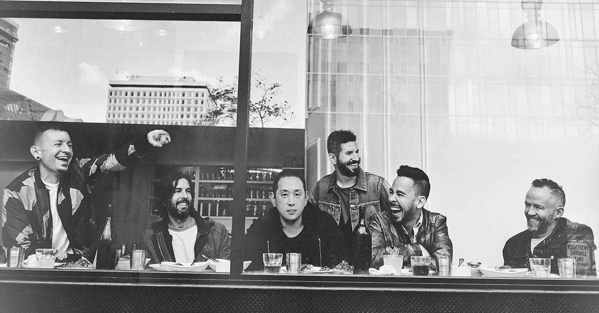 Linkin Park: Emotionale Memorial-Show für Chester